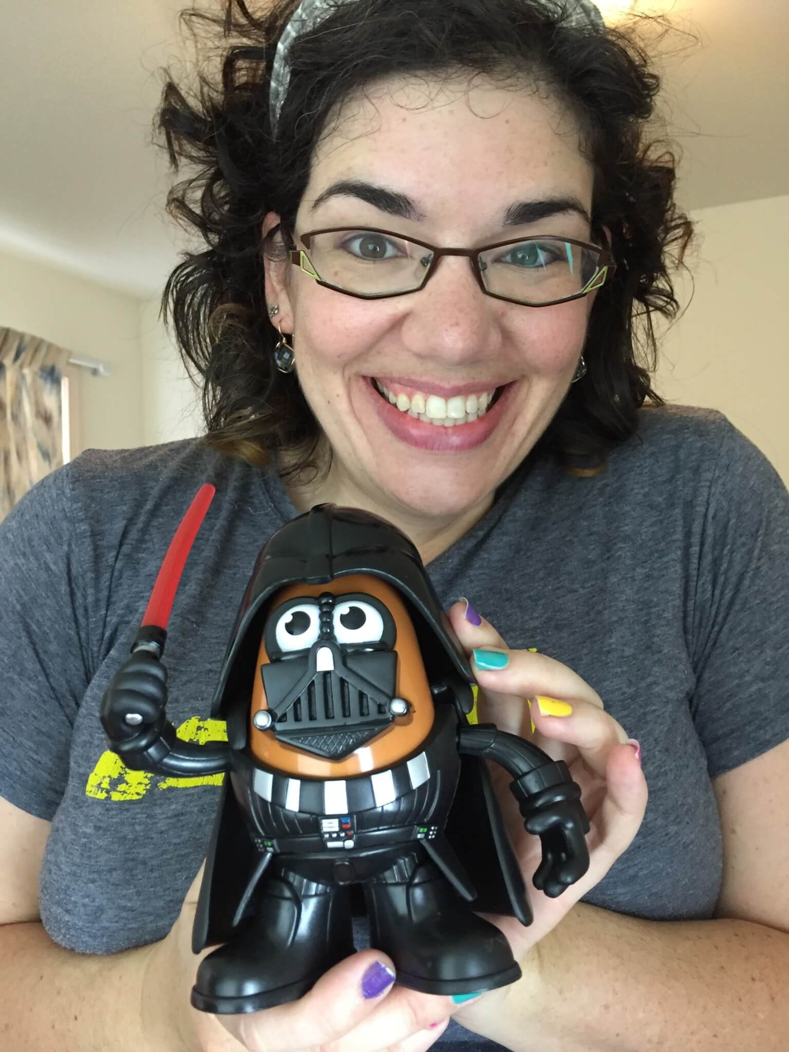 Loot Crate Star Wars Limited Edition Box Review Hello