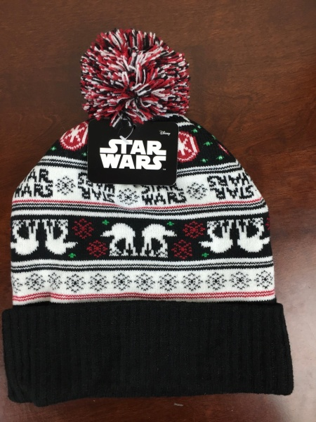 Loot Crate Star Wars Limited Edition Box 2015 star wars hat