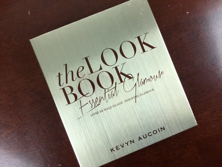 Neiman Marcus POPSUGAR Must Have 2015 Special Edition kevyn aucoin look book