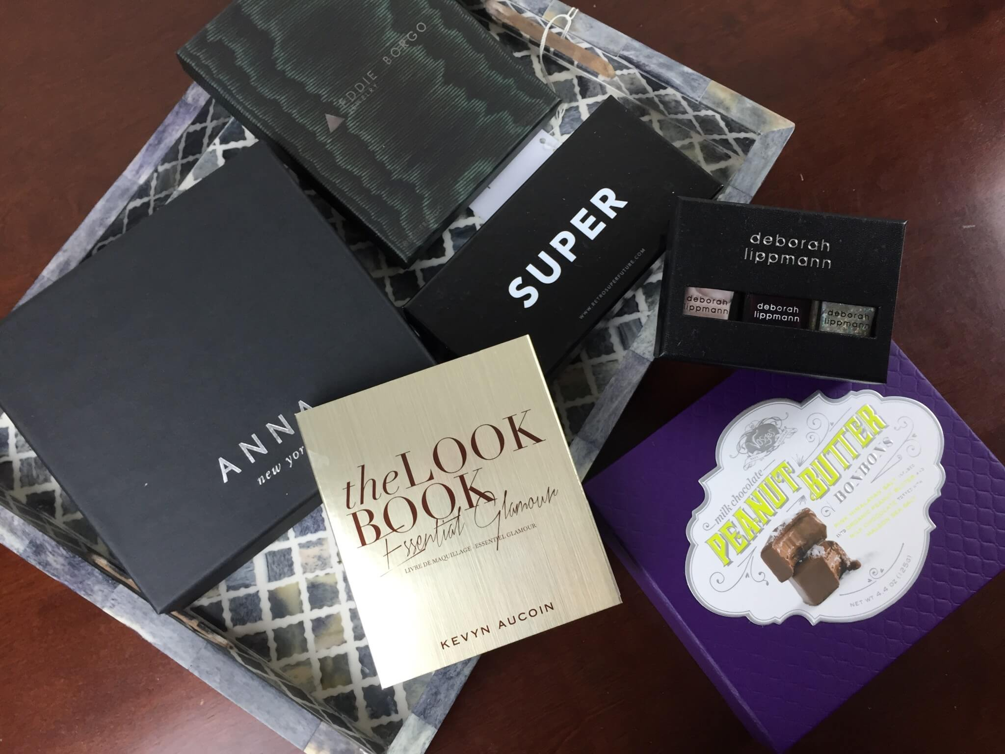 Neiman Marcus POPSUGAR Must Have 2015 Special Edition Box Review