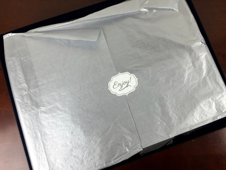 Neiman Marcus POPSUGAR Must Have 2015 Special Edition unboxing