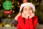 Junior Explorers Holiday Deal: Buy One Month Get One Free!