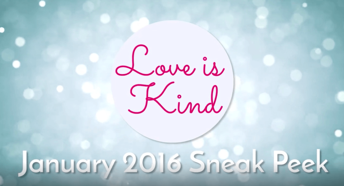 January 2016 Love with Food Spoilers + 40% Off Coupon + Rachael Ray Magazine Deal!