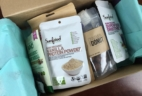 December 2015 RawBox Subscription Box Review & Coupon