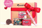 $34.99 Candy Club Limited Edition Valentine's Day Box