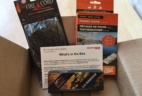Prepper Gear Box January 2016 Subscription Box Review & Coupon