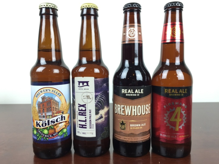 craft beer club january 2016 IMG_5675