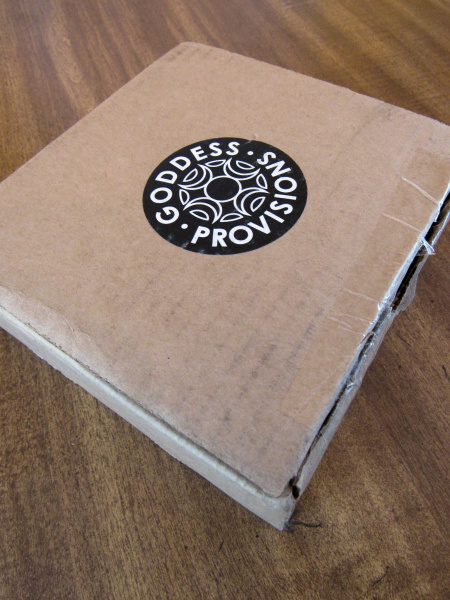 The Goddess Provisions Box