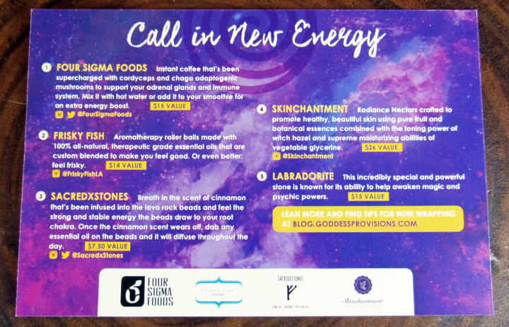 Theme - Call in New Energy