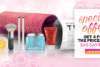 New Beauty Test Tube Coupons: 4 for 3 or Free Shipping on Annual Subscriptions!