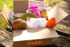 Pet Treater April 2016 Spoiler & Coupons!