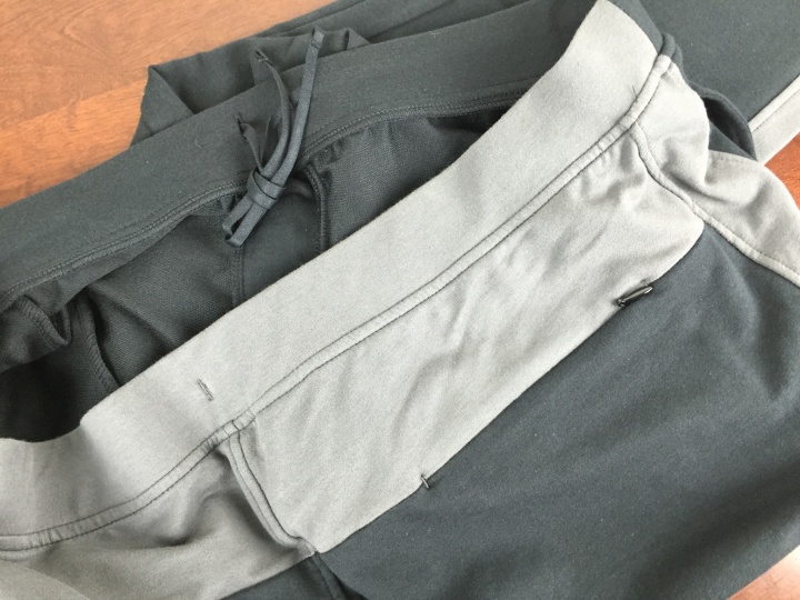 january 2016 fabletics waistband