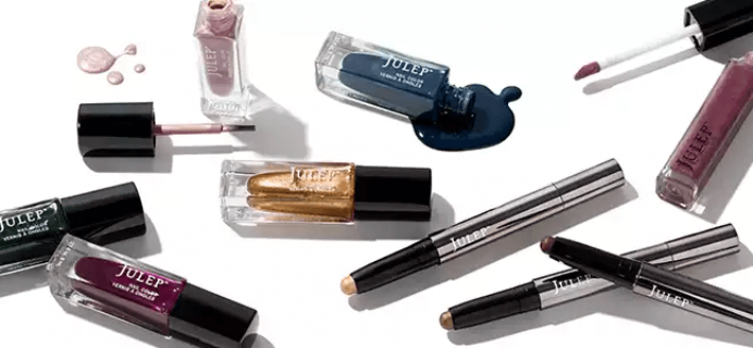 Julep Maven February 2016 Sneak Peek + Free Box Coupon