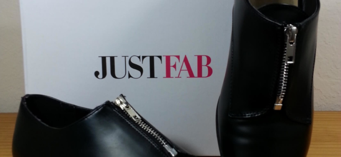 JustFab Subscription Review & BOGO Deal – January 2016