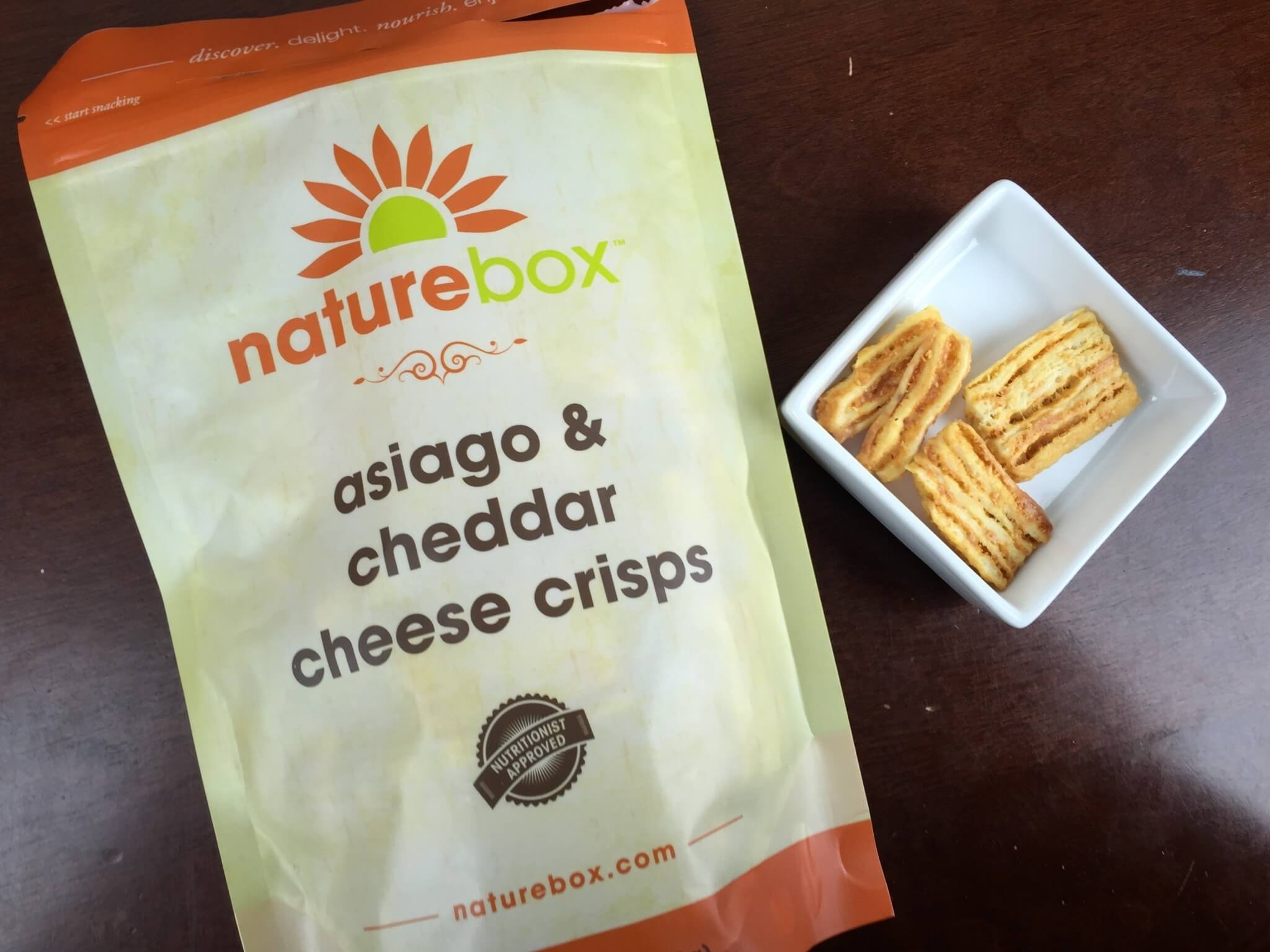 NatureBox May 2016 Subscription Box Review & Coupon