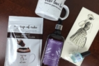 Serendipity by LLB January 2016 Subscription Box Review