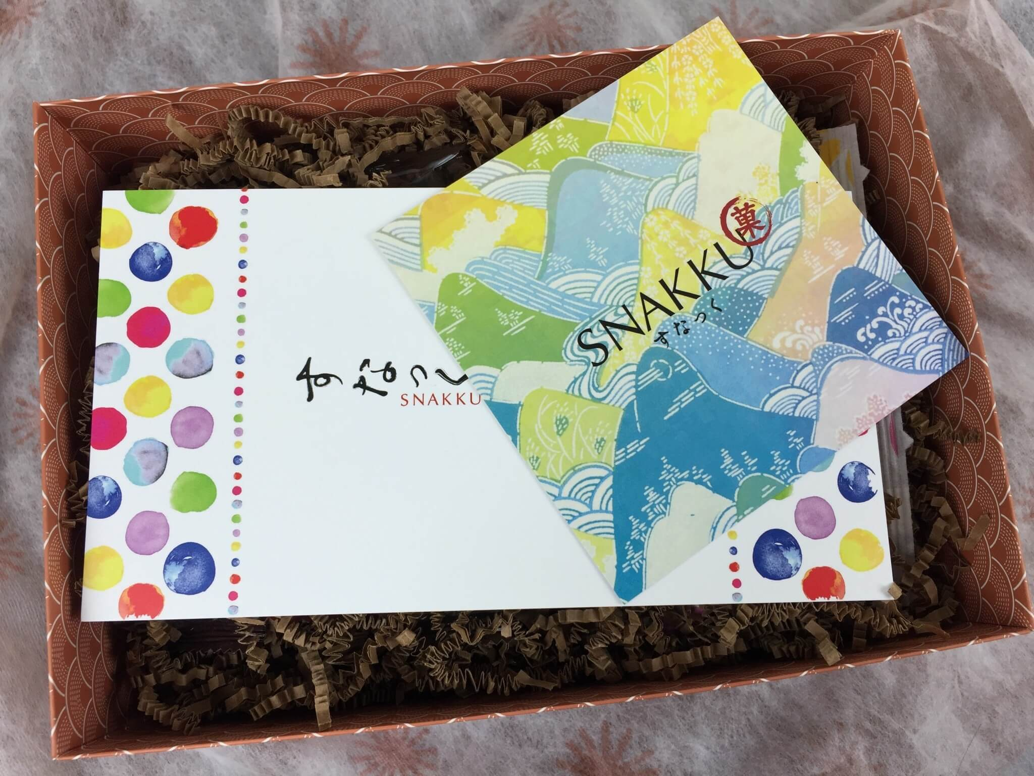 Snakku January 2016 Subscription Box Review & Coupon