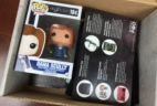 Supply Pod February 2016 Subscription Box Review & Coupon – X-Files Box