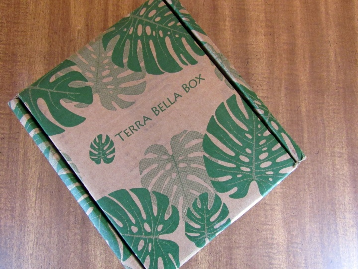 Terra Bella Box January 2016