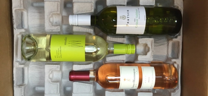 Wine Awesomeness December 2015 Review & Half Off Coupon