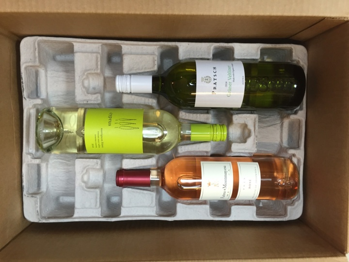 wine awesomeness december 2015 unboxing