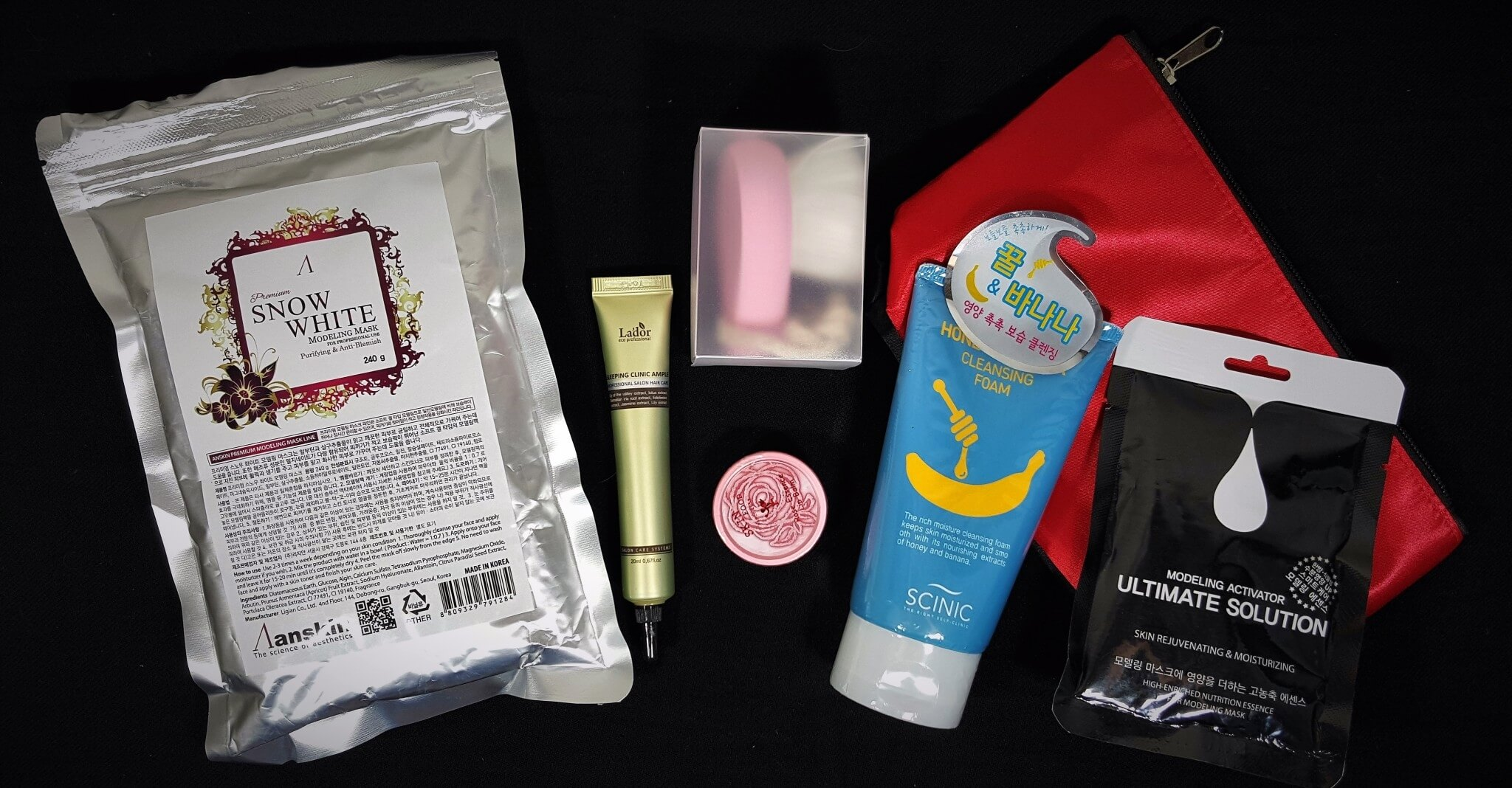 Beauteque BB Bag Subscription Box Review & Coupon – February 2016