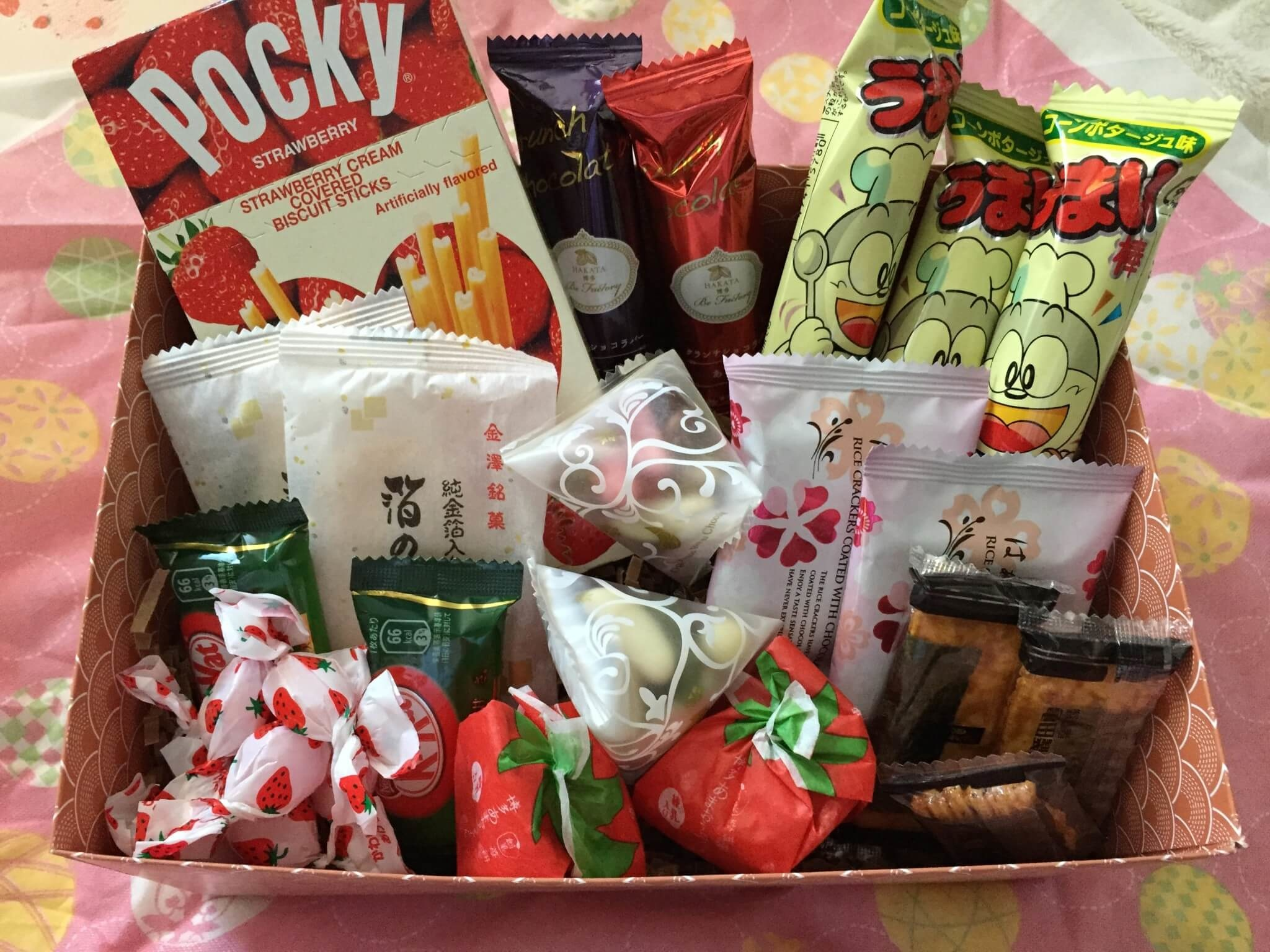 Snakku February 2016 Subscription Box Review