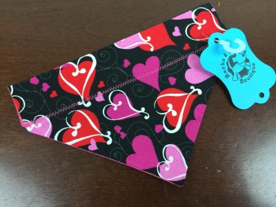 Barks & Beads Cyber Monday Coupon – Save 50% First Month On Doggie Bandana Subscription!