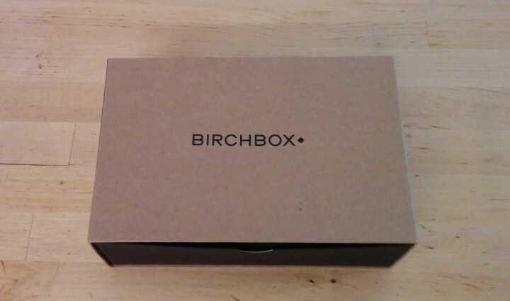 February 2016 Birchbox Man Subscription Box Review & Coupon