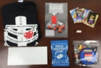 Brick Builders Club January 2016 Subscription Box Review