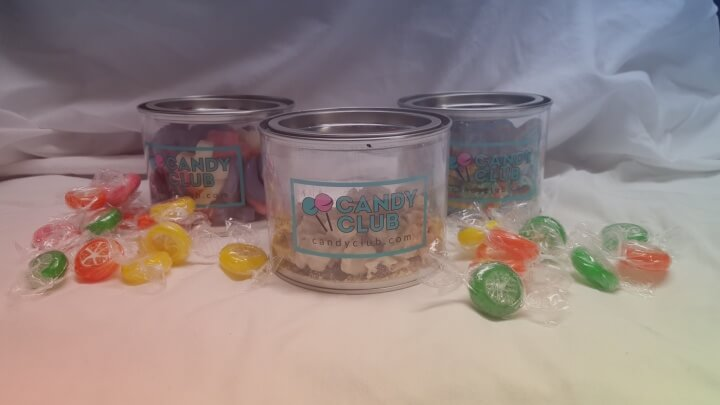 Candy Club Box Review March 2016 + 50% Off Coupon