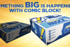 Comic Block – New Bigger Size! + Grandfathered Prices & Coupon!