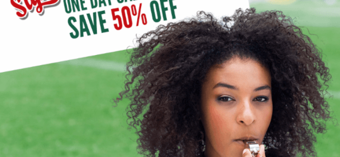 CurlKit 50% Off Coupon Code – Today Only!