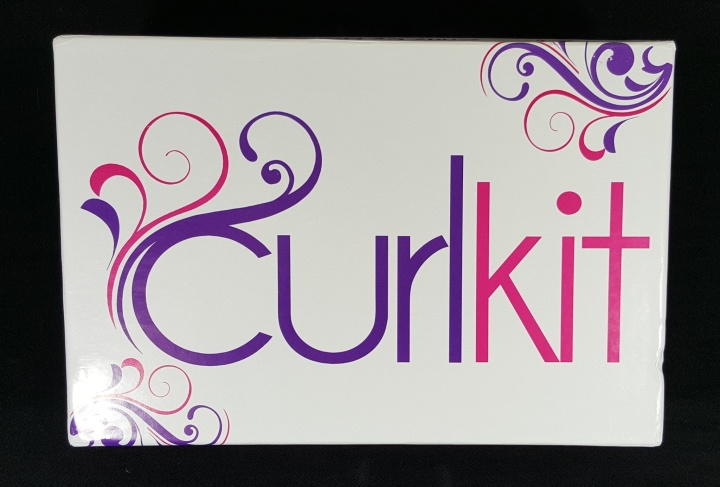 curlkit february 2016 box