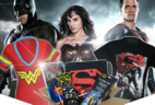 Hero Box Batman v Superman & Wonder Woman Limited Edition Boxes Now Available!