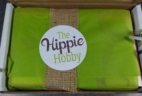 The Hippie Hobby January-February 2016 Subscription Box Review & Coupon