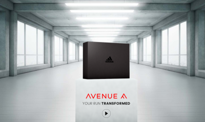 Adidas Avenue A Subscription Box On Hold Until 2018