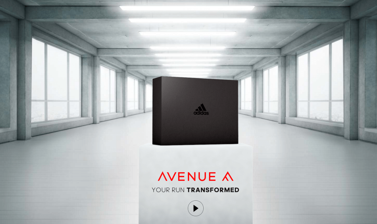 Adidas Avenue A – New Subscription Box Available Now!