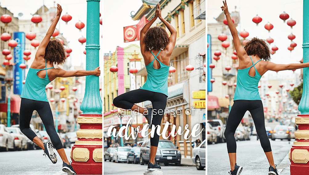 March 2016 Fabletics & FL2 Selection Time! + 50% Off First Outfit Coupon