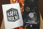 KaffeBox Subscription Box Review – February 2016