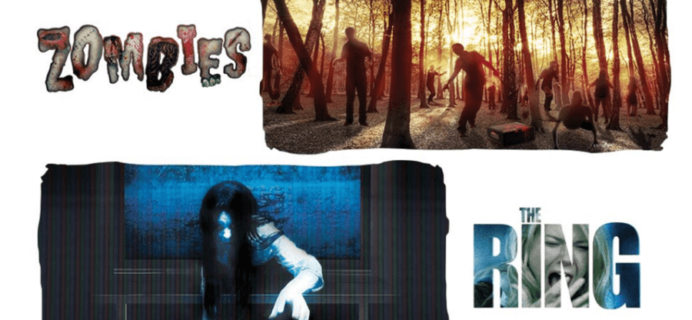 March 2016 Horror Block Spoilers & Coupon
