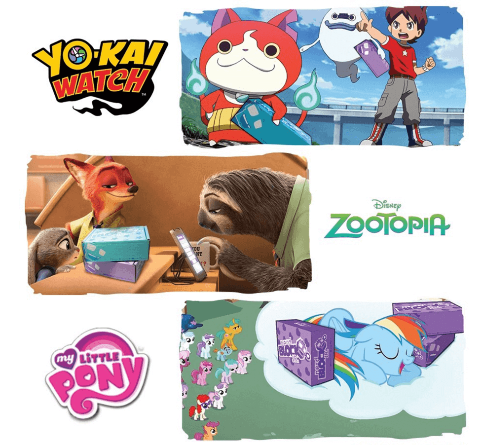 Nerd Block Jr. March 2016 Spoilers & Coupon – Boys + Girls