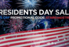 Nerd Block Presidents Day Sale – 25% Off Coupon!