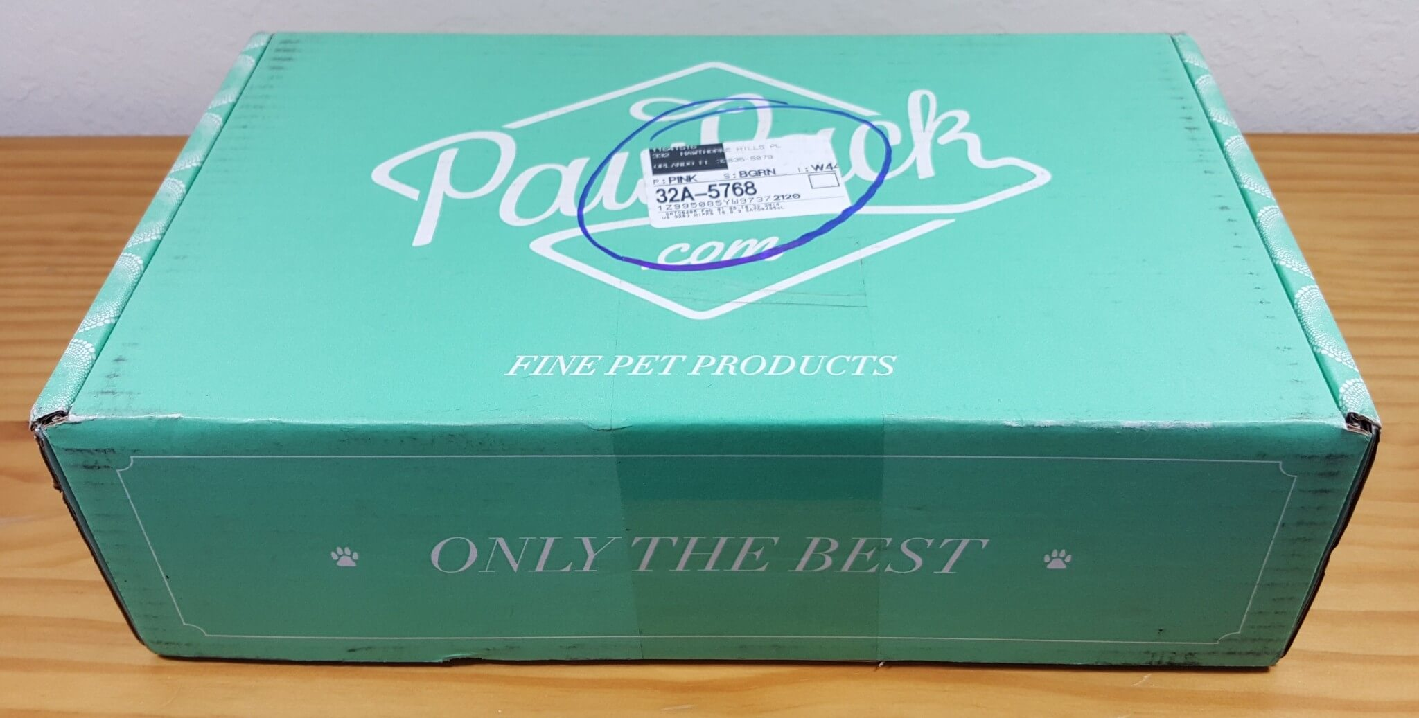Pawpack Dog Subscription Box Review Amp Coupon January