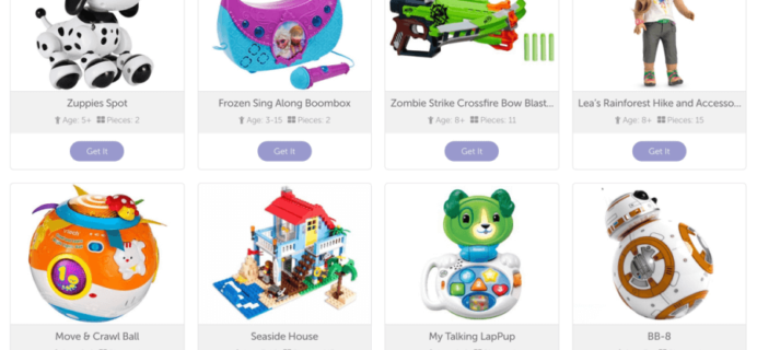 Pley Subscription Changes + 50% Off Coupon – Rent Hot Digital Toys!