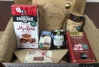 Irish Taste Club Subscription Box Review & Coupon – April 2016