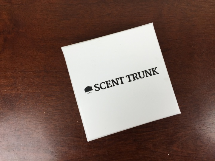 scent trunk women january 2016 box