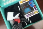 February 2016 Sci-Fi Block Subscription Box Review + Coupon