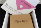 Tippy Taste Subscription Box Review – February 2016