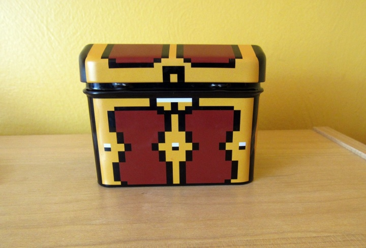 Hyrulian Treasure Chest